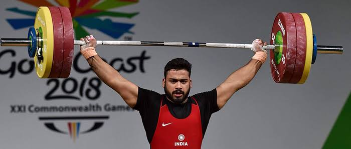 Citing defects, weightlifting federation halts usage of China-made equipment