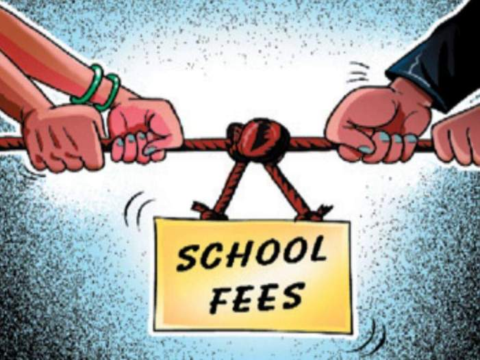 Transport fees but no transport: private schools during lockdown