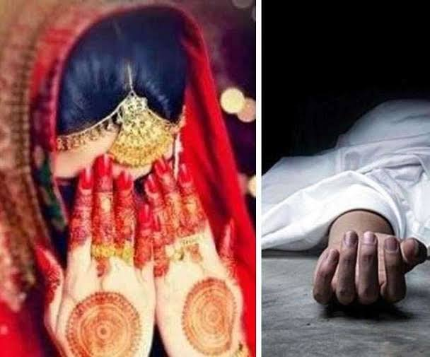 2 days after marriage, woman dies of heart attack in Kulgam