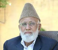 TeH Chairman Ashraf Sehrai arrested from Srinagar residence