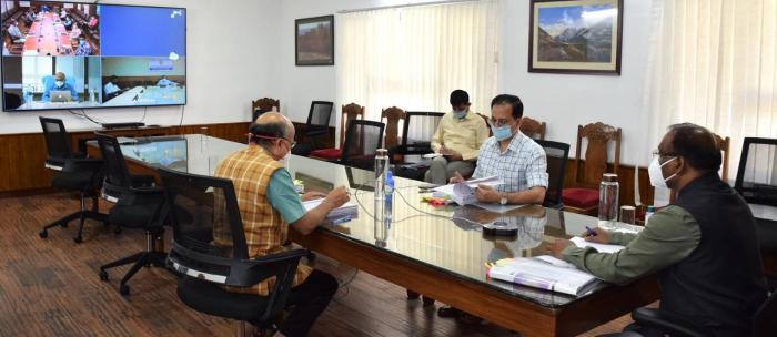 J&K govt announces relief measures for businesses in view of COVID-19 pandemic