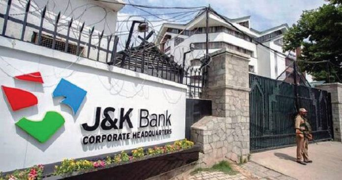 J&K Bank aspirants miss exams due to weather