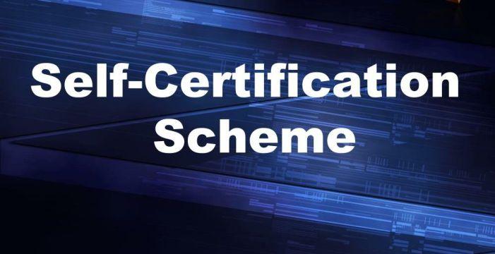 Labour Department notifies J&K 'Self Certification Scheme'
