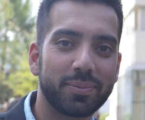 Srinagar lawyer gets Chevening scholarship to study human rights