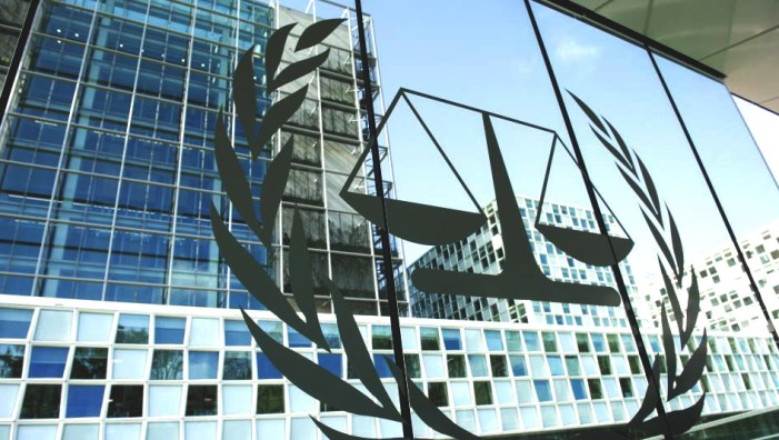Tel Aviv gripped with fear at ICC investigation of war crimes