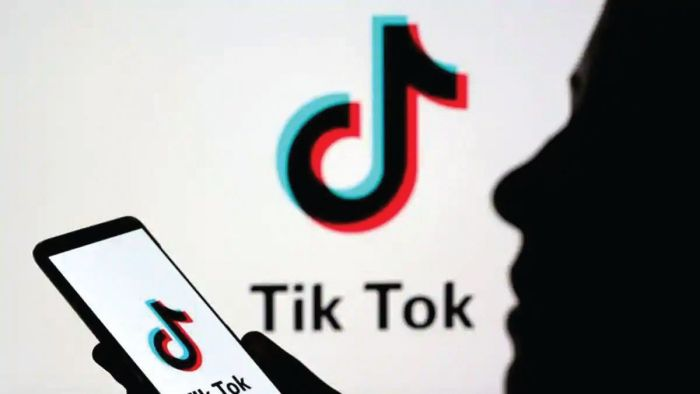 Trump signs executive orders banning TikTok, Wechat