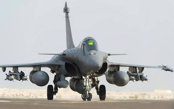 Five Rafale jets to land in Ambala today, security tightened around air base