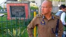 MHA suspends IPS officer Basant Rath for 'gross misconduct and misbehavior'