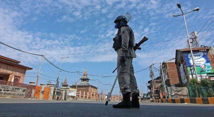 Srinagar 'least liveable city in India'