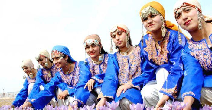 Article 370 & Kashmiri Women