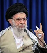 Supreme leader Ayatollah Ali Khamenei says Iran won't negotiate with US