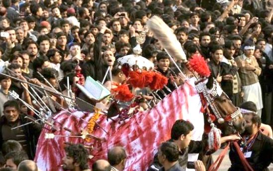Day of Ashura Should be Day of Introspection
