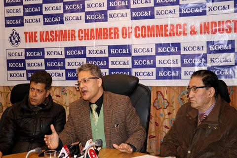 Continuous lockdown 'serious infringement' on right of business community to earn livelihood, says KCCI