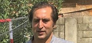 Sajjad Lone released 5 days short of August 5
