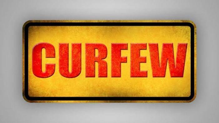 Govt announces curfew in Srinagar on Aug 4, 5