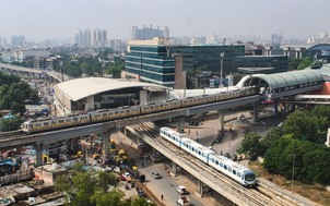 Delhi Metro resumes services with strict safety measures after 169-day COVID hiatus