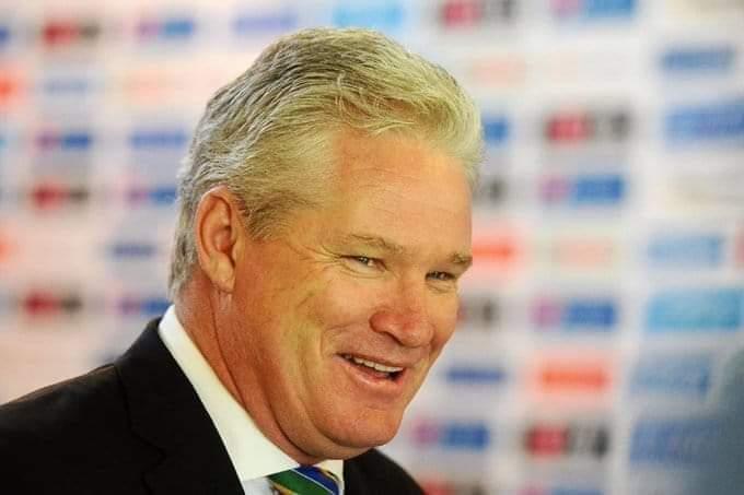 Former Australian batsman Dean Jones dies of cardiac arrest in Mumbai hotel