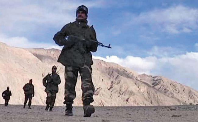 Indo-China tensions flare up in Ladakh