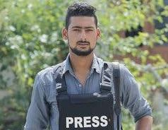 Journalist Kamran Yousuf hospitalised after brutal assault by police