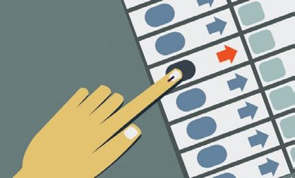 15 polling parties dispatched in Shopian