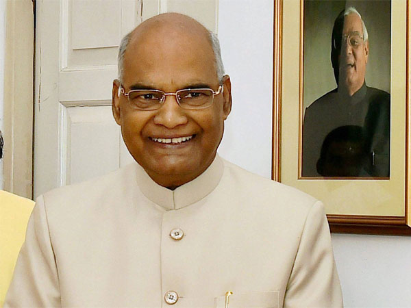 Media persons played important role in educating people, mitigating impact of Covid-19: Kovind