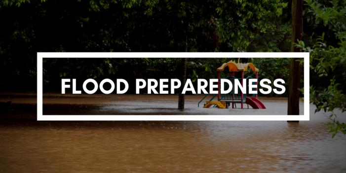 DDC reviews flood preparedness in Gbl