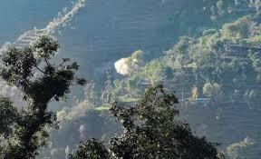 Army officer killed in cross LoC firing in Rajouri