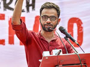 Delhi riots: Court sends Umar Khalid to judicial custody till Oct 22 in UAPA case