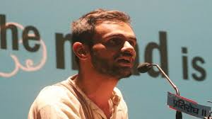 Ex-JNU student leader Umar Khalid arrested in Delhi riots case