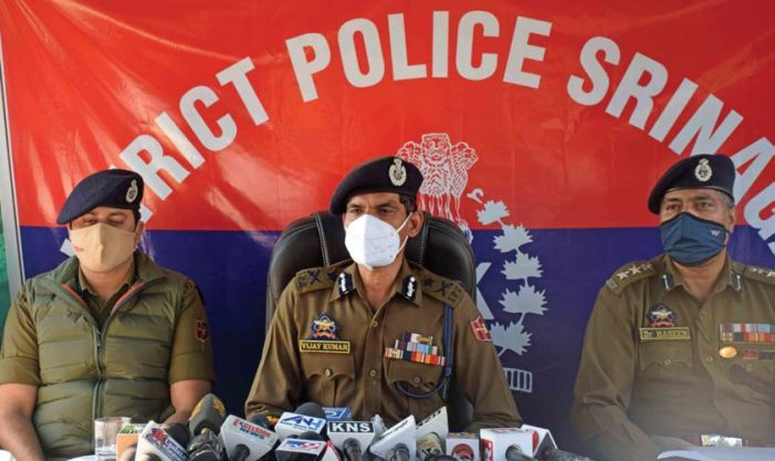 6 OGWs involved in highway attacks arrested: Police