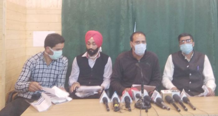 Aspirants cry foul over fire and emergency dept selection list