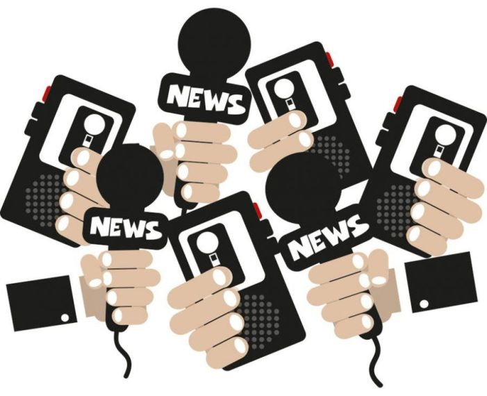 Journalism is not what it is right now
