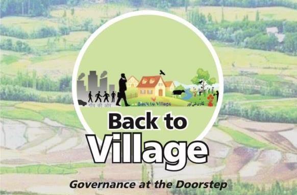 Activities continue at Panzinara, Balhama Panchayat Halqas of Srinagar district