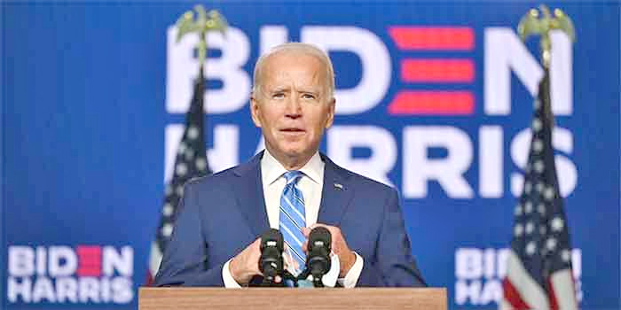 Biden rules out national shutdown, insists on national mask mandate to combat COVID-19
