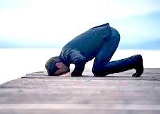 Islam as healer of mental disorder