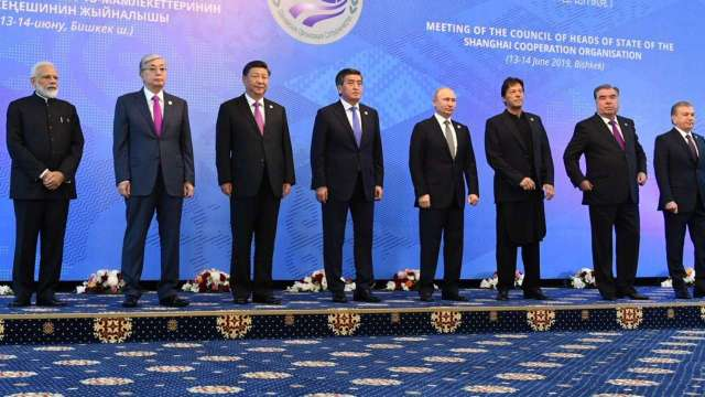 Terrorism biggest challenge faced by region: India at SCO