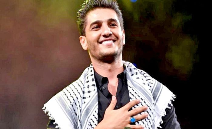 Why does Israel hate Palestinian singer Mohammed Assaf?