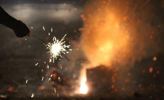 Firecrackers banned in Bandipora