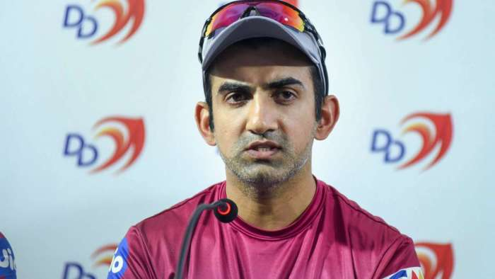Gambhir to campaign for BJP in J-K DDC polls likely next week, say sources