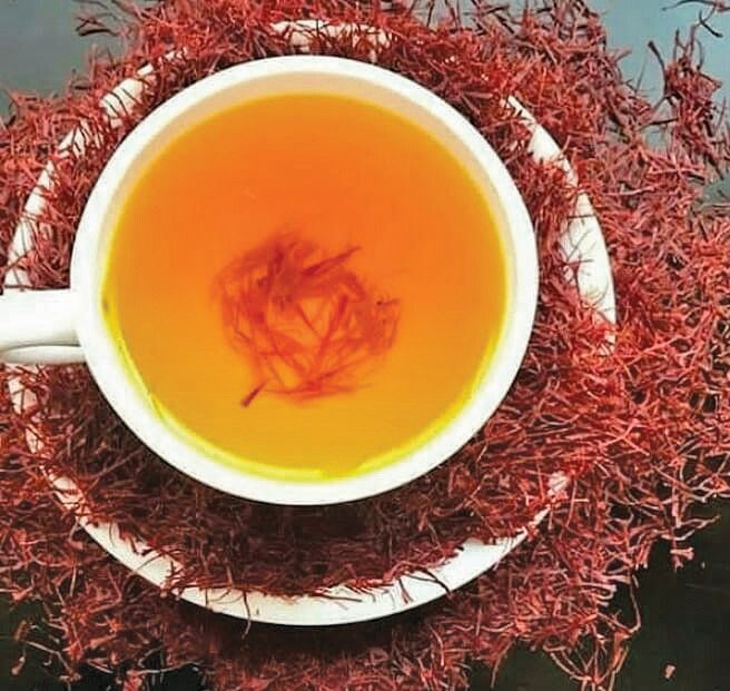 Wake up to a Kehwa pill: Making saffron Kehwa now as easy as dispersing a tablet