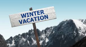 Winter vacation for schools in Kashmir, winter zone Jammu announced