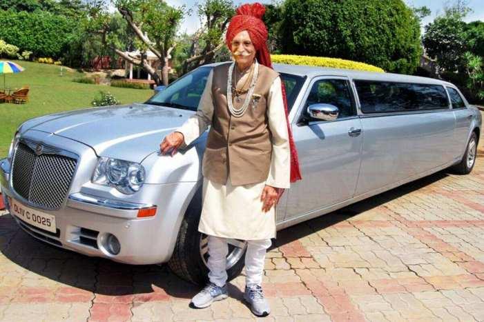 MDH owner Mahashay Dharampal Gulati dies at 97 in Delhi hospital