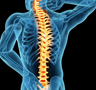 Spinal problems and new cures
