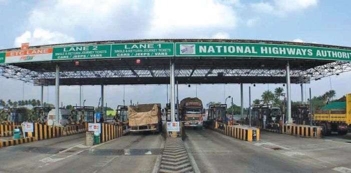 Anantnag toll plaza withdraws 'benefits' even as GoI extends deadline for FastTag