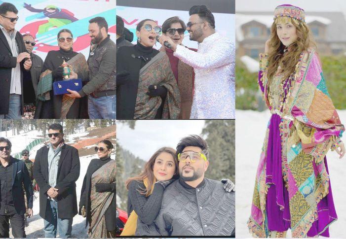Bollywood's Kashmir