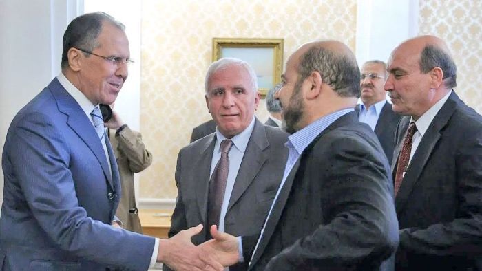 How Moscow is capitalising on US retreat in Palestine, Israel