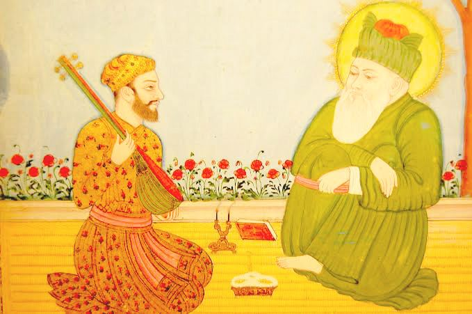 Nami Danam: To know not is to begin to know