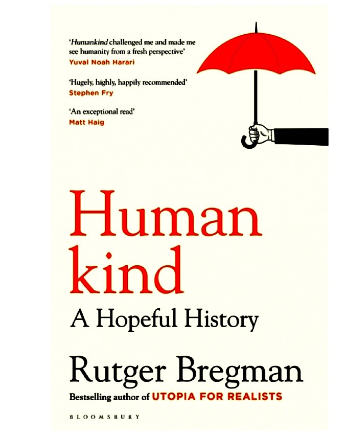 Book Review: The 'New Realism' of Eternal Faith in Humanity