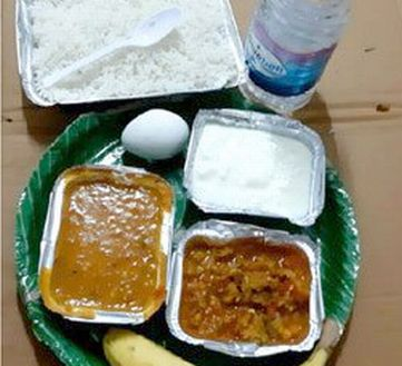 Caterers who supplied food to quarantine centers have to wait another year for dues