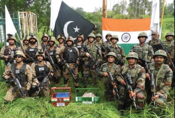 India, Pak, China to participate in SCO joint anti-militancy exercise this year